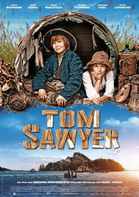 Bild::Tom Sawyer