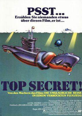 Bild::Top Secret