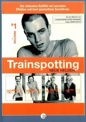 Bild::Trainspotting - neue Helden