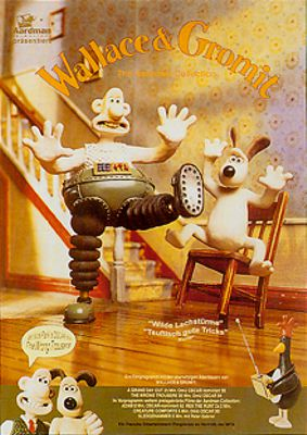 Bild::Wallace & Gromit: The Aardman Collection