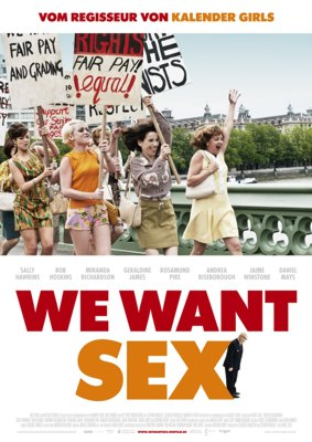 Bild::We want Sex