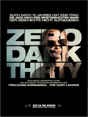 Bild::Zero Dark Thirty