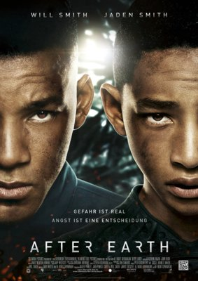 Bild::After Earth