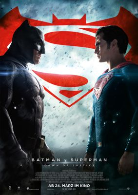 Bild::Batman v Superman: Dawn of Justice