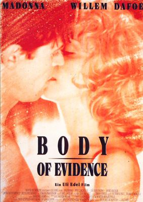 Bild::Body of Evidence