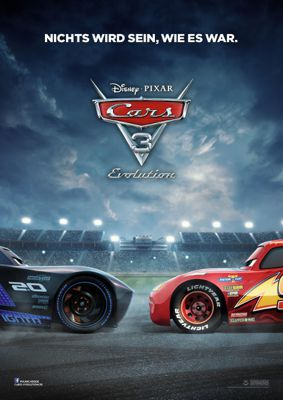 Bild::Cars 3 - Evolution