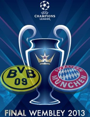 Bild::Champions League Finale