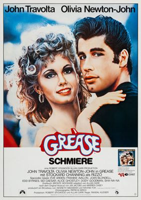 Bild::Grease - Sing A long