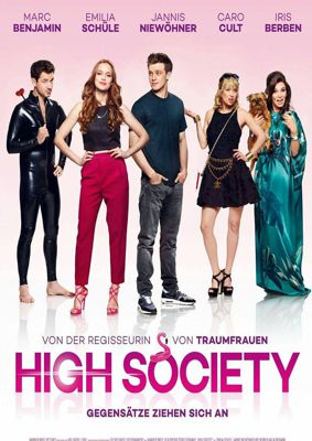 Bild::High Society