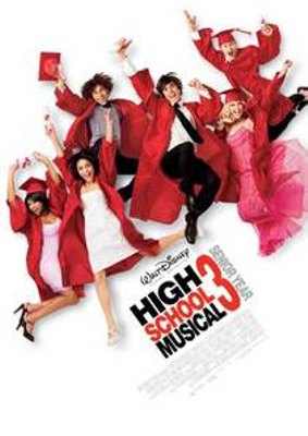 Bild::High School Musical 3 - Senior Year