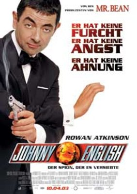 Bild::Johnny English - Der Spion, der es versiebte