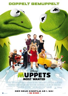 Bild::Muppets most wanted