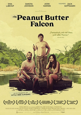 Bild::The Peanut Butter Falcon
