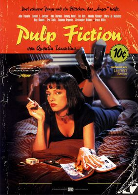 Bild::Pulp Fiction